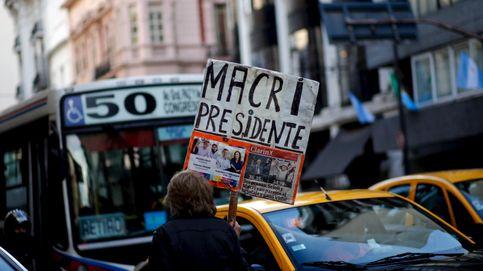 Fin de ciclo político en América Latina