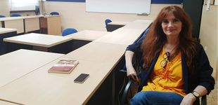Post de María Blanco y el feminismo liberal: