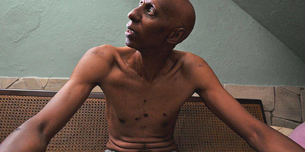 Foto: El disidente cubano Guillermo Fariñas inicia una nueva huelga de hambre