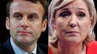 Le Pen y Macron lucharán por la presidencia de Francia en la segunda vuelta