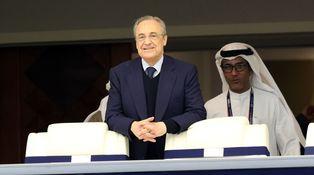 Desastre del Real Madrid: la culpa es de Florentino Pérez