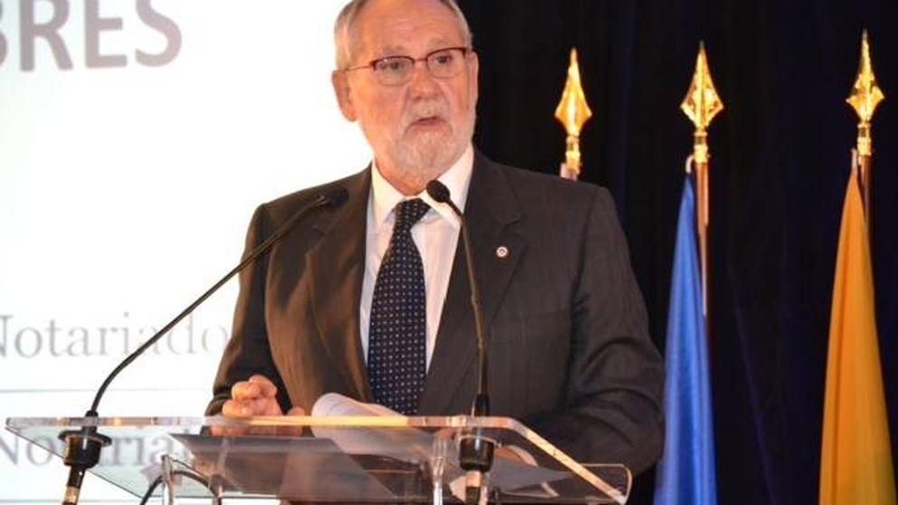 Un español presidirá la organización mundial de notarios