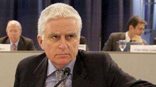 Foto: Laurent Picard recomienda vender Mediaset