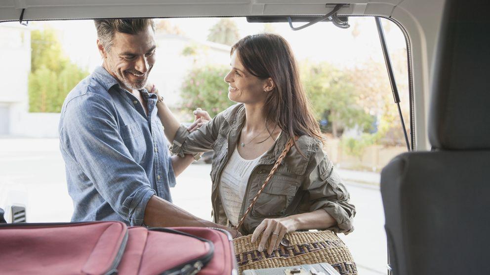 Vacaciones: empieza el problema de las maletas y de lo que cabe en el coche
