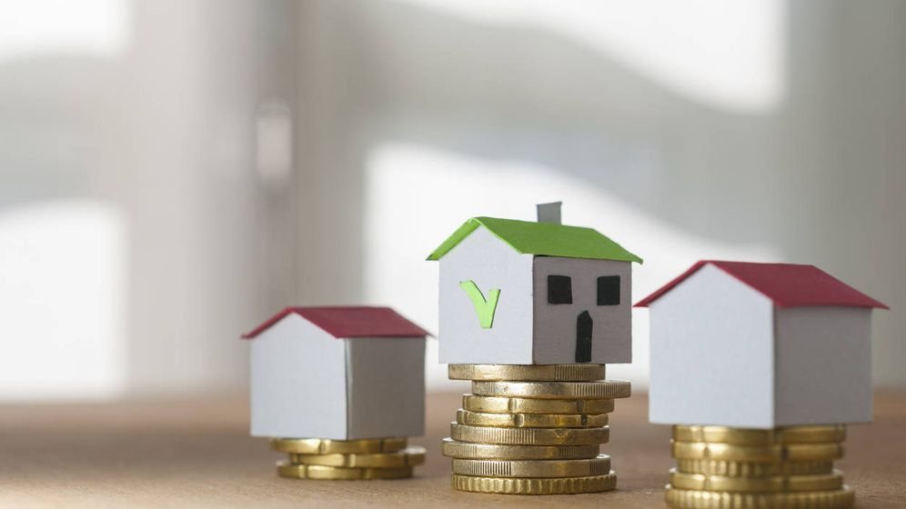 Foto: Si pagaste impuestos al modificar tu  hipoteca podrás reclamar a tu CCAA. (Foto: iStock)