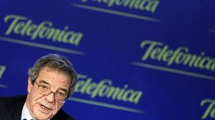 ¿En qué invierte la (más que exitosa) sicav del 'telefónico' César Alierta?