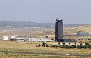 Un empresario ofrece 121 millones por el aeropuerto de Ciudad Real... y lo rechazan