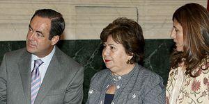 Foto: La Defensora del Pueblo interina se atrinchera en el cargo y despide a la 'número dos'