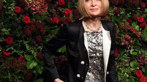 De Anna Wintour a Poppy Delevingne: lo mejor y peor de los Theatre Awards