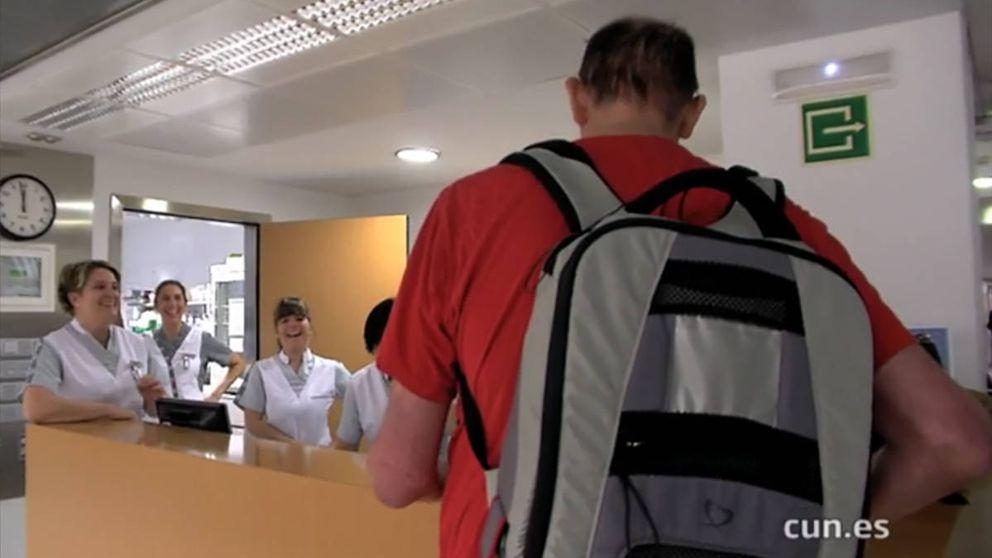 El primer implante de un corazón artificial en España
