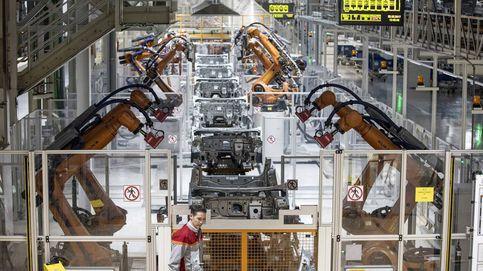 El plan de ayuda imparable al sector de automoción