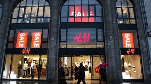 H&M se desploma en bolsa tras presentar sus peores resultados trimestrales en 10 años