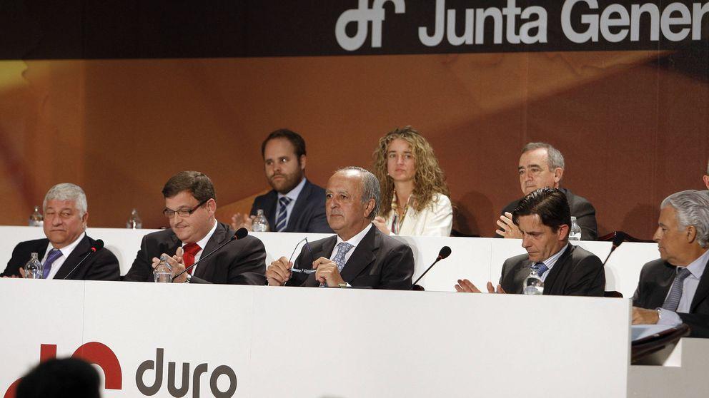 Duro Felguera se hunde en bolsa tras la querella de Anticorrupción por blanqueo
