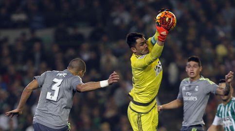 La venganza callada de Adán, a quien en el Real Madrid se le faltó al respeto