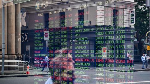 Los inversores, en shock, logran un mínimo rebote que no borra las malas sensaciones