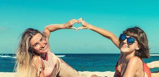 Post de Protectores solares con color: piel protegida con efecto belleza