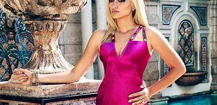 Post de Penélope Cruz conquista la televisión americana con su Donatella Versace