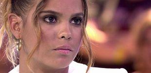 Post de Gloria carga contra Rociito: