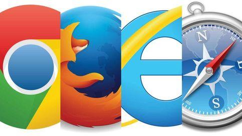 Cómo configurar tu navegador para trabajar mejor (y proteger tus datos)