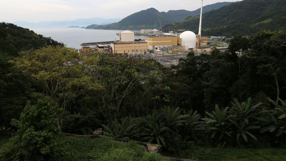 Hombres armados atacan un cargamento de uranio que estaba siendo escoltado en Brasil