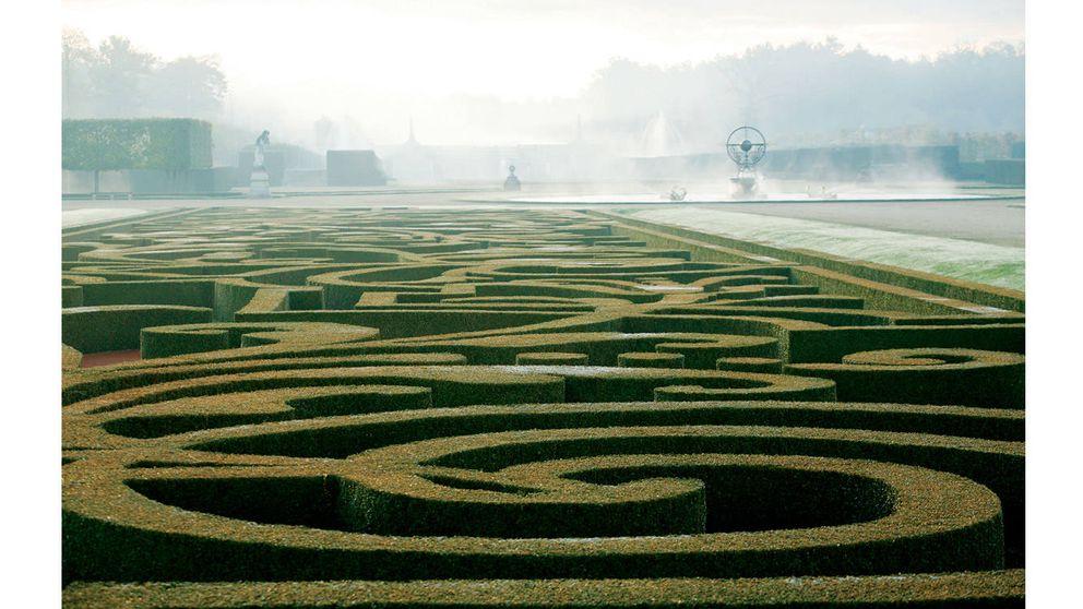 Los jardines más bellos del mundo y quiénes los diseñaron