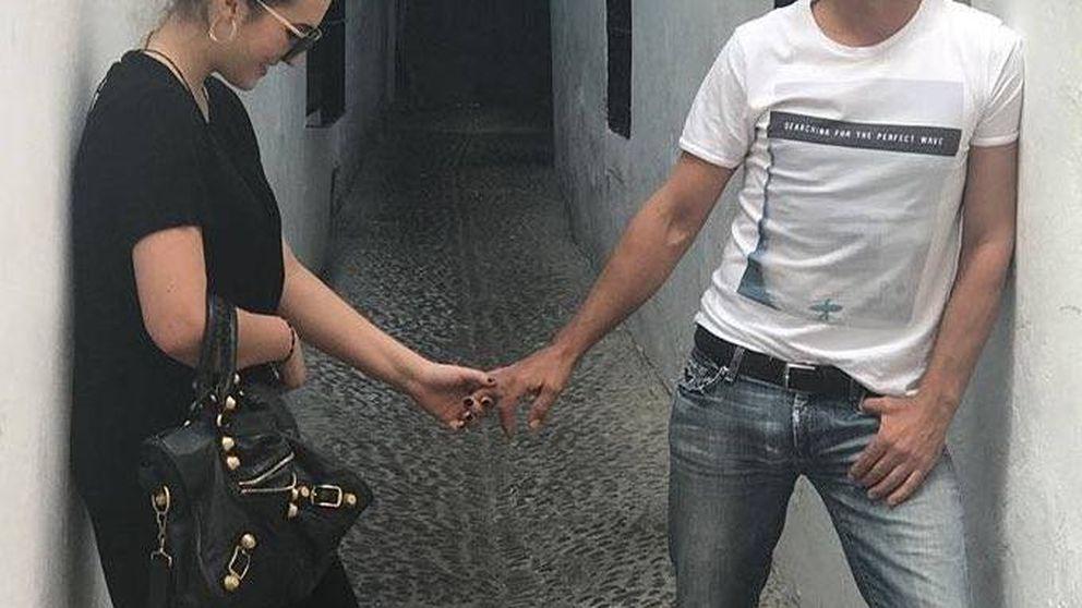 La bofetada de guante blanco de Manuel Díaz, el Cordobés, a su padre