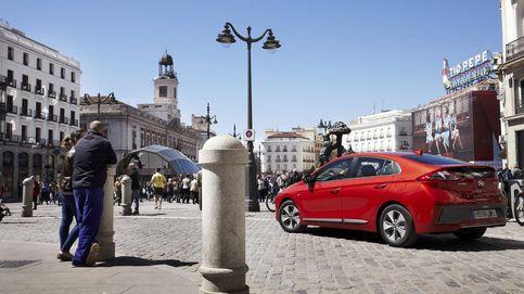 Subir la tarifa de aparcamiento a los coches más contaminantes es una buena decisión