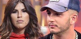 Post de Bronca en Cantora: Isa se encara a Omar en el cumpleaños de Isabel Pantoja