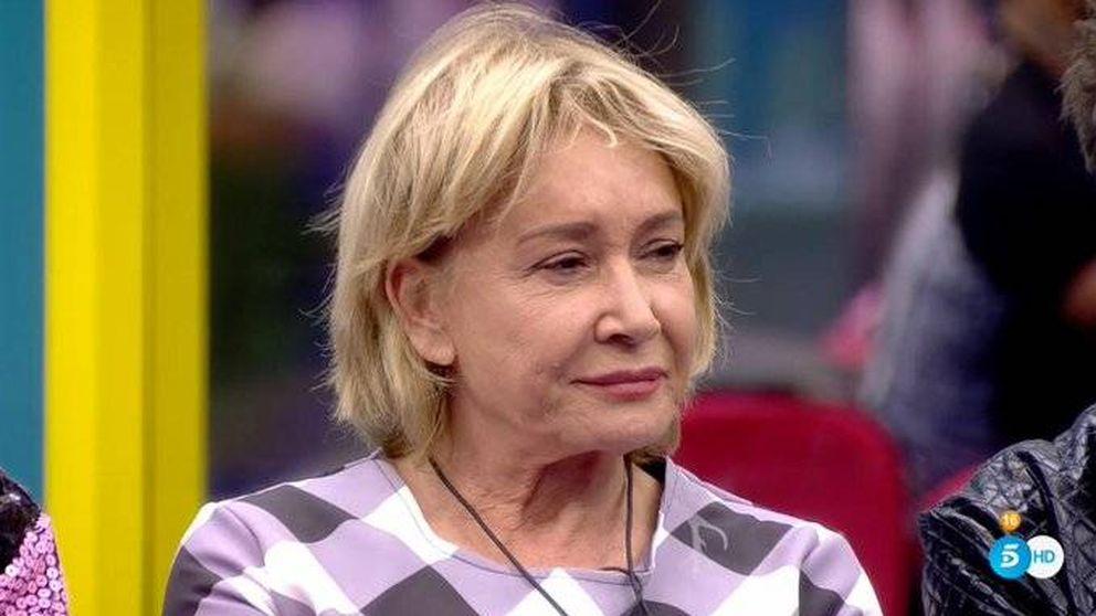 'GH VIP 7'   Mila Ximénez atiza a Kiko Jiménez tras conocer su puñalada