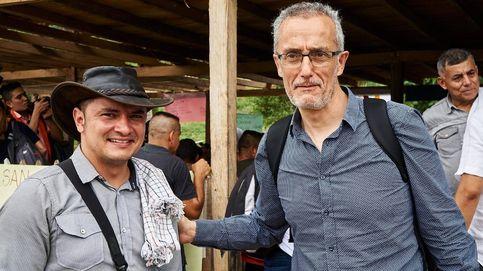La otra reconversión de Mondragón: formar a exguerrilleros de las FARC