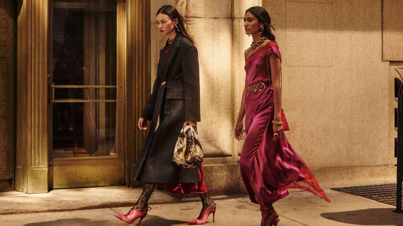 Zara desvela cómo volver más elegante tu look (y tu bolso) con un simple gesto