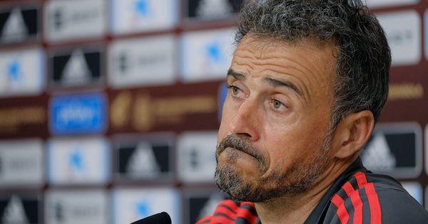 Luis Enrique 'agita el avispero' de la Selección e Isco no es el único perjudicado