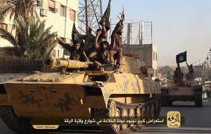 El negocio petrolero del Estado Islámico: ingresa 3 millones diarios