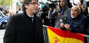 Post de Puigdemont delira en cuatro idiomas