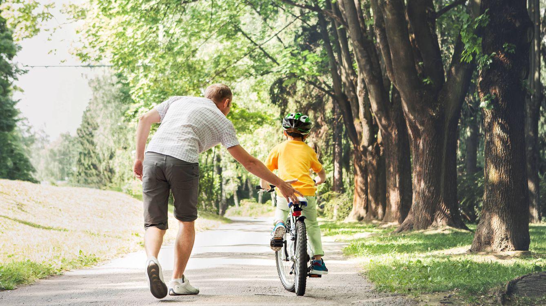 Las 8 cosas que debes enseñarle a tus hijos si quieres que tengan éxito
