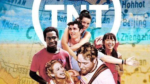 TNT estrena el 6 de junio la comedia británica 'Gap Year'