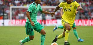 Post de Oficial: el Real Madrid cede a Takefusa Kubo al Mallorca