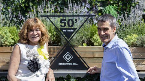 Antena 3 apostará por series de 50 minutos a partir de ahora