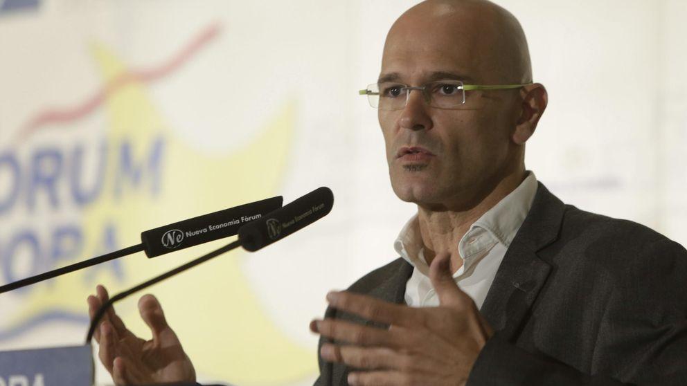 La CUP afirma que podría apoyar a Romeva como presidente catalán