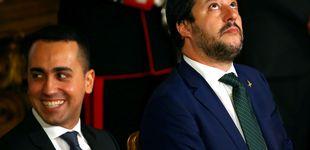 Post de El experimento populista italiano se enfrenta ante la realidad