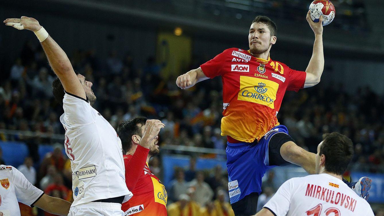 Mundial de Balonmano: Álex Dujshebaev: Lo mío no es una cuestión de ...