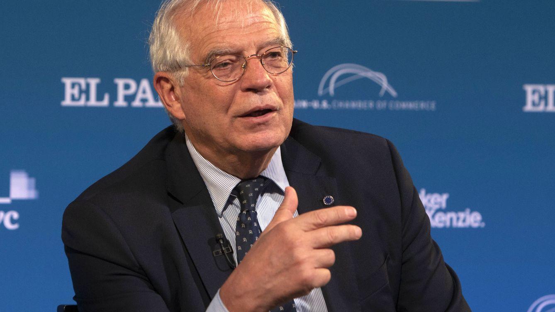 Borrell: La democracia de España está por encima de la belga y la francesa