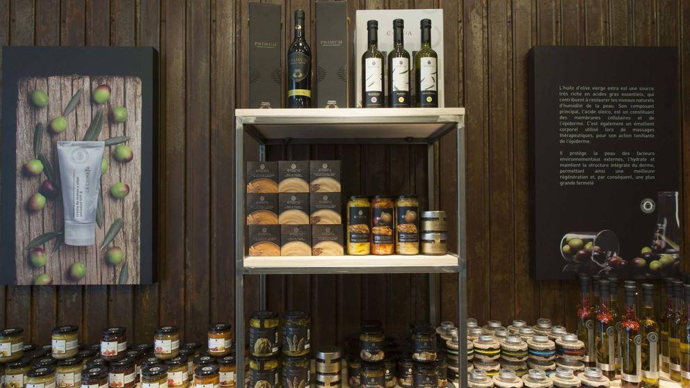 Los productos con aceite de oliva (o familia) que no te esperabas