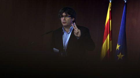Puigdemont prepara sedes de la Generalitat como colegios en ayuntamientos 'díscolos'