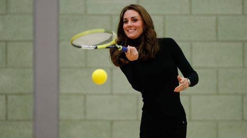 Kate Middleton, en modo 'low key' para no eclipsar a Meghan Markle