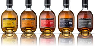Post de The Glenrothes presenta 'The Soleo Collection'