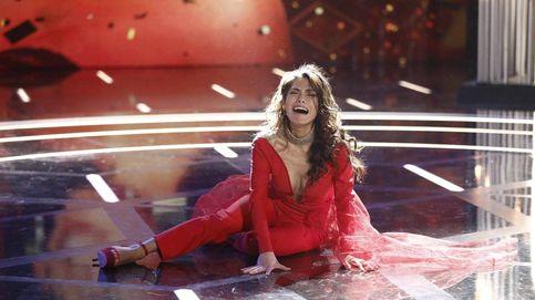 Miriam Saavedra gana y arrasa en 'GH VIP 6': ¡Viva España, carajo!