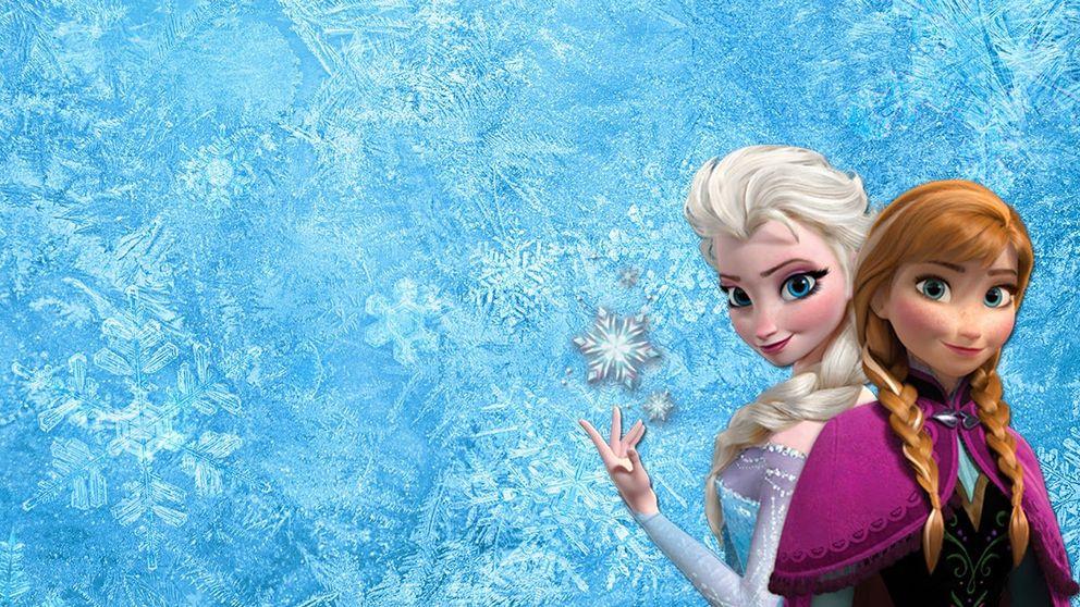 Analizamos los éxitos de Disney en la tv  española tras el estreno de 'Frozen'