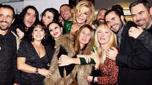 La vida alegre del joyero Emiliano Suárez, el fanático del 'selfie' con famosos