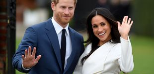 Post de ÚLTIMA HORA: el comunicado de Palacio que cambia todo para Meghan y Harry